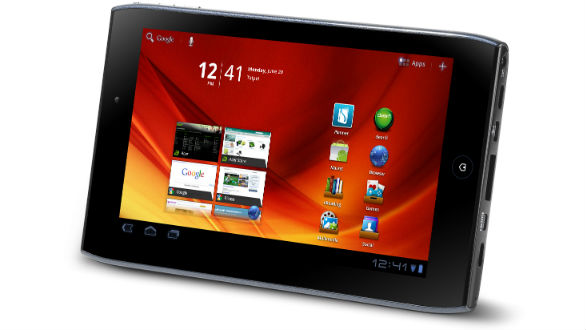 acer honeycomb tablet